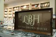 About Little Brown House
